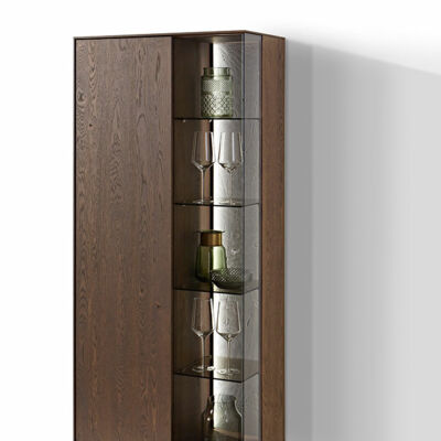Wall unit right 8072 – Hartmann solid wood furniture