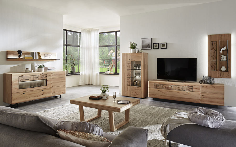 kernbuche massiv hartmann m belwerke gmbh. Black Bedroom Furniture Sets. Home Design Ideas